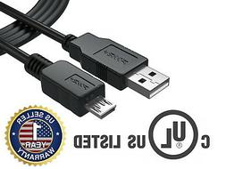 10 Ft Micro USB Power Cable for Fire TV Stick Intel Computer