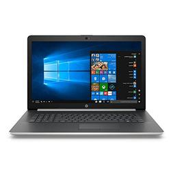 "HP 17.3"" HD+ Laptop, Intel Quad Core i5-8250U Processor up t"