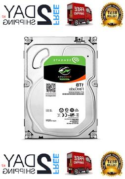 "1Tb 3.5"" Sata Internal Solid State Hybrid Desktop Hard Drive"