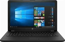 "2017 HP 15.6"" HD WLED Backlit Display Laptop, AMD A6-7310 Qu"