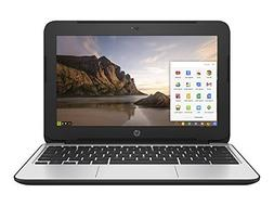 2017 HP Chromebook 11.6 inch Premium Flagship Laptop, Intel