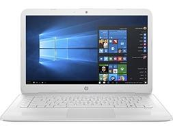 2017 HP Stream 14 inch Flagship Laptop, Intel Celeron Core N