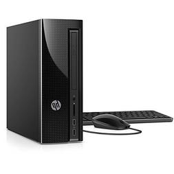 2017 Newest HP Premium Business Flagship Pavilion Desktop PC
