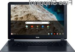 """2018 Acer 15.6"""" HD WLED Chromebook with 3x Faster WiFi Lapto"""