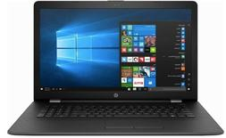 2018 HP 17.3 Inch Flagship Notebook Laptop Computer (Intel C