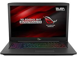 "2018 ASUS ROG GL703VM 17.3"" FHD 120Hz VR Ready Gaming Laptop"