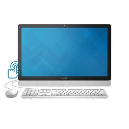 "Newest Flagship Dell Inspiron 23.8"" Full HD IPS Touchscreen"