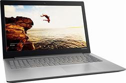 "2018 Flagship Lenovo IdeaPad 320 15.6"" HD Laptop - AMD Quad-"