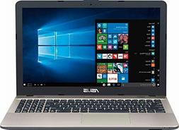 2018 Newest ASUS Vivobook 15.6 Inch Laptop Computer, Intel Q