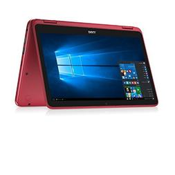 "Dell Inspiron Business 2 in 1 Laptop PC 11.6"" Touchscreen In"