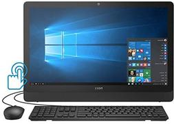 "2018 Flagship Dell Inspiron 23.8"" All-in-One Full HD IPS Tou"