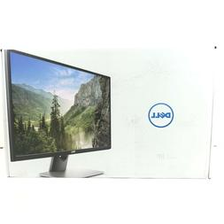 "Dell 27"" IPS LED Full HD Computer Monitor HDMI Black SE2717H"