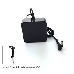 65W 19V 3.42A Laptop Ac Adapter Charger for Asus X551 X551C