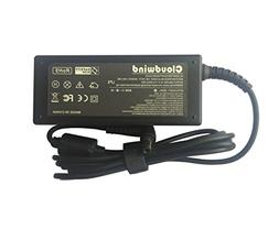 Cloudwind 19V 3.42A 65W Replacement Adapter Charger for Asus