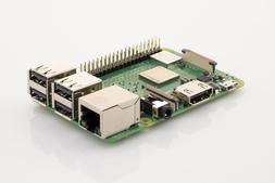 Raspberry PI 3 B+ B PLUS 64 Bit Quad Core 1GB WIFI Motherboa