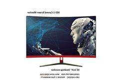 """32 inch Curved 165Hz Monitor Gaming Competition 32"""" MVA Comp"""