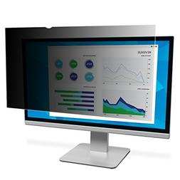 "3M Privacy Filter for 23.8"" Widescreen Monitor"