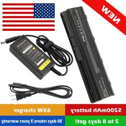 6cell Spare Battery for HP 593553-001 586007-541 593550-001
