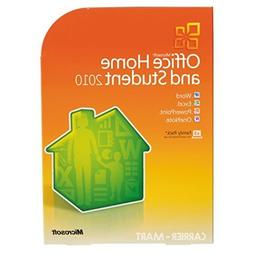 79G-02020-DL - MICROSOFT 79G-02020-DL Office 2010 Home and S