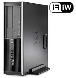 HP 8100 Desktop Computer Intel i5 3.2GHz Processor 8GB Memor