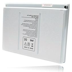 Edofiy 9-Cell Replacement Laptop Battery for Apple Macbook P