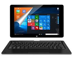 ALLDOCUBE iwork10 Pro 2-in-1 Tablet PC with Keyboard, 10.1 i