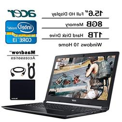 Acer Aspire 15.6 inch Full HD Flagship Laptop, 15.6 FHD  Dis