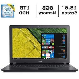 "Acer Aspire 3 15.6"" HD widescreen LED-backlit display Laptop"