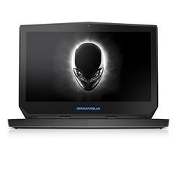 Alienware AW13R2-8344SLV 13-Inch QHD+ Touchscreen Laptop , S