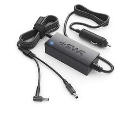 CAR CHARGER 90W 65W UL Listed for Dell-I
