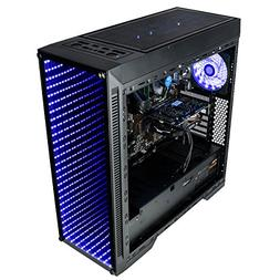 CUK Continuum Gamer PC  Gaming Desktop Computer