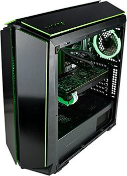 CUK Mantis Custom Gaming PC  The Best New VR Ready Tower Des