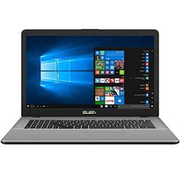 "CUK N705UD VivoBook Pro Thin & Light Laptop, 17.3"" Full HD,"