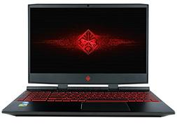 CUK OMEN 15t VR Ready Gamer Notebook  Gaming Laptop Computer
