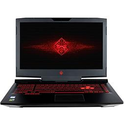 CUK Omen 17t VR Ready Gamer Notebook  Gaming Laptop Computer
