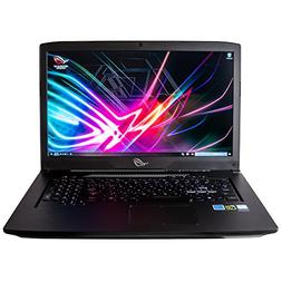 CUK ROG Strix Scar GL703GE Gaming Laptop  Ultimate Gamer Not