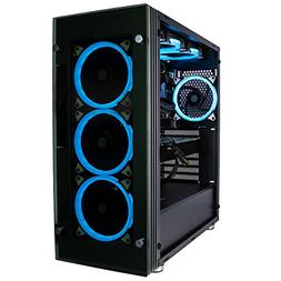 CUK Stratos VR Ready Gamer PC  Gaming Desktop Computer