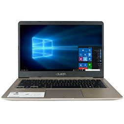 CUK VivoBook S410 Slim Compact Laptop  - Thin, Light, Portab