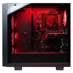 CYBERPOWERPC Gamer Xtreme GXi10940CPG Gaming PC  Black