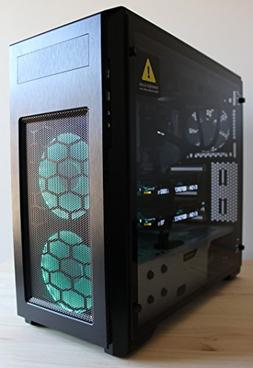 Centaurus Computers Polaris 7TN Gaming PC, i7-8700K Six-Core
