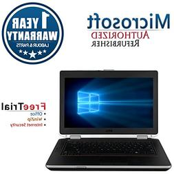 "Dell E6420 14"" Laptop Computer-Multi-Language Support Englis"