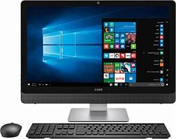 "Dell Flagship Inspiron All-in-One Desktop PC,23.8"" Full HD T"