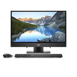Dell-Inspiron AIO 3475 All in One Computer, Black