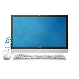 "Dell Inspiron Flagship 23.8"" Full HD IPS Touchscreen All-in-"