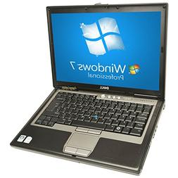 Dell Latitude D630 Laptop Notebook - Core 2 Duo 2.2GHz - 2GB