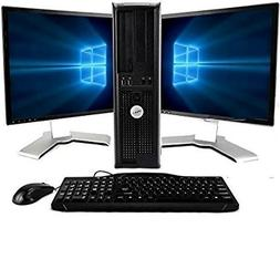 Dell Optiplex Windows 10, Core 2 Duo 3.0GHz, 8GB, 1TB, with