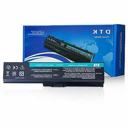 Dtk New Laptop Notebook Battery For Toshiba Computer PA3817U