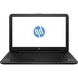 HP 15-bs020wm Touchscreen Laptop - Intel Quad Core Pentium N