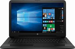 HP 15.6 Inch Notebook Laptop Computer  Black