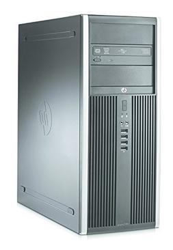 HP Compaq Elite 8300 TW MiniTower High Performance Business